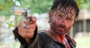 Film The Walking Dead bol odhalený na Comic Cone