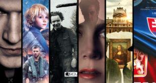 Filmy v 47. týždni