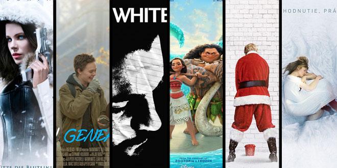 Filmové novinky v CINEMAX – 48. týždeň