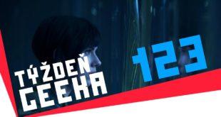 Týždeň Geeka #123 – MaCeFa, Valerian, Ghost in the Shell, Kladivák a Andromeda