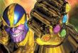"""Thanos a jeho """"malá"""" zbierka Kameňov nekonečna"""