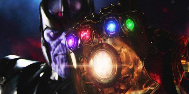 Začalo sa natáčanie snímku The Avengers: Infinity War?!