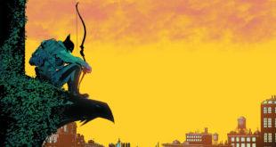 Recenze: Batman: Rok nula – Temné město