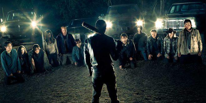 Koľko sérií bude mať The Walking Dead?