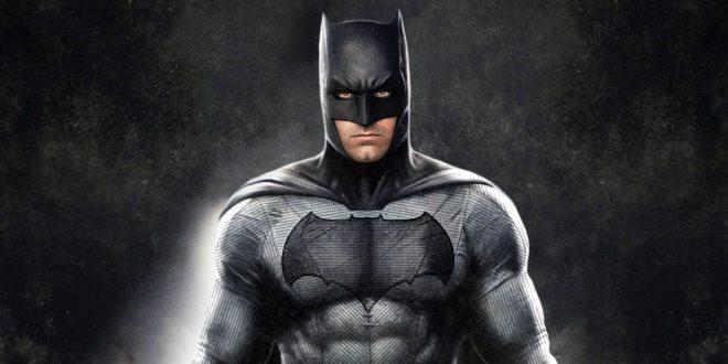 Affleckov Batman opäť prichádza o režiséra!