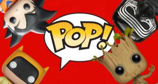 POP! – Novinky zo sveta zberateľských figúrok