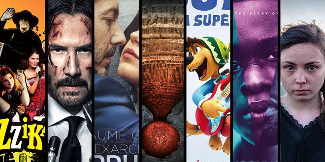 Filmové novinky v CINEMAX – 23. február 2017