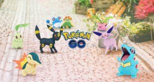 22 nových zmien v Pokémon Go + 80 nových Pokémonov