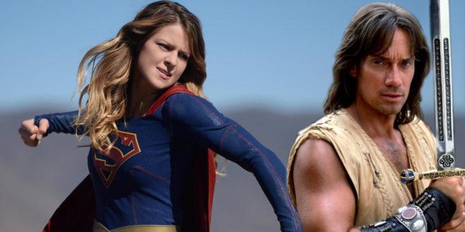 Supergirl sa tento rok stretne aj s Herkulesom!