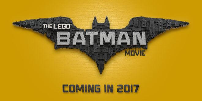 Recenze: LEGO® Batman film