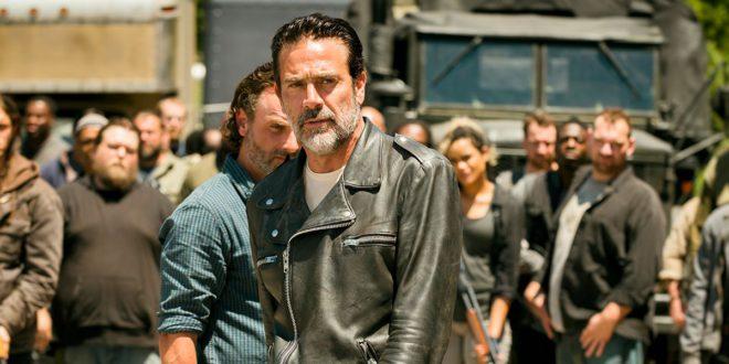 Čo môžeme očakávať od gigantického finále 7.série The Walking Dead?