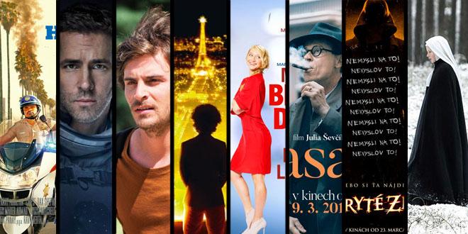 Filmové novinky v CINEMAX – 23. marec 2017