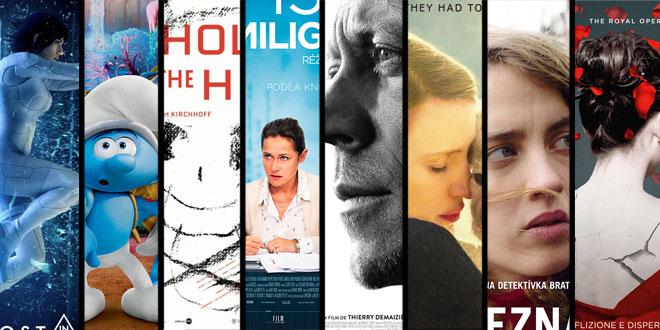 Filmové novinky v CINEMAX – 30. marec 2017