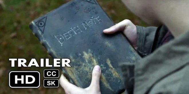 Netflixovská adaptácia legendárneho anime Death Note dostáva teaser trailer!