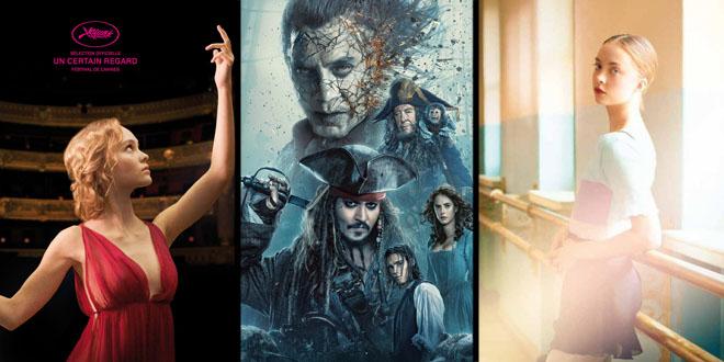Filmové novinky v CINEMAX – 25. máj 2017