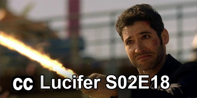 Lucifer S02E18 Slovenské titulky