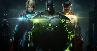 5 najlepších superhrdinských videohier v roku 2017