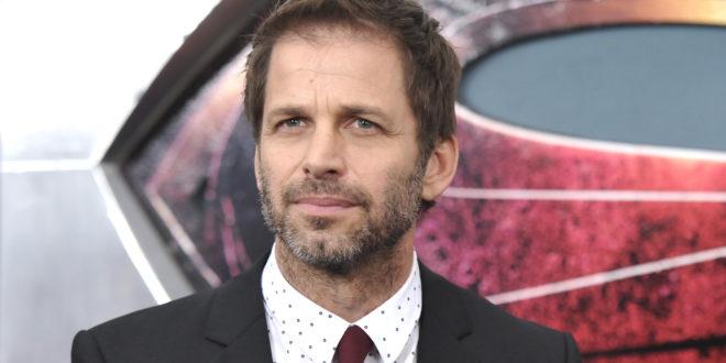 Zack Snyder odstupuje z postu režiséra Justice League