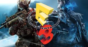Špeciál: Čo môžme očakávať od E3 2017?