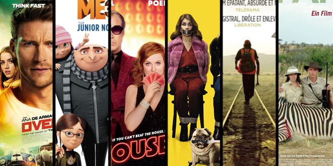 Filmové novinky v CINEMAX – 29. jún 2017