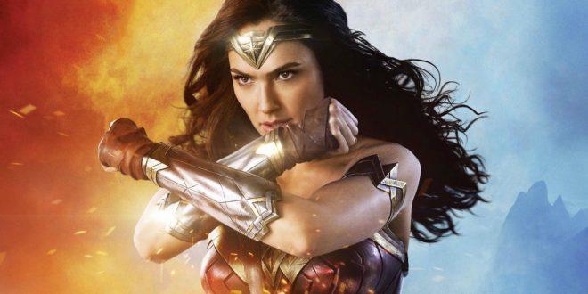 Recenze: Wonder Woman