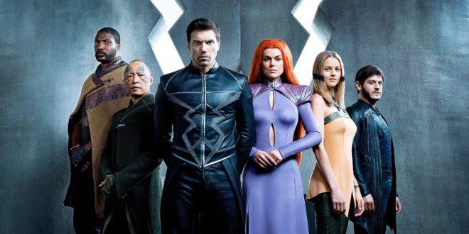 Nová ukážka seriálu Inhumans láka na IMAX premietanie