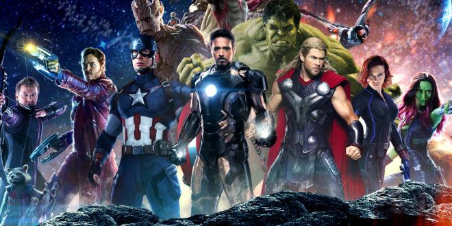 Novinky ohľadom filmu Avengers 4 a budúcnosti Thanosa!