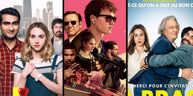 Filmové novinky v CINEMAX – 27.7.2017