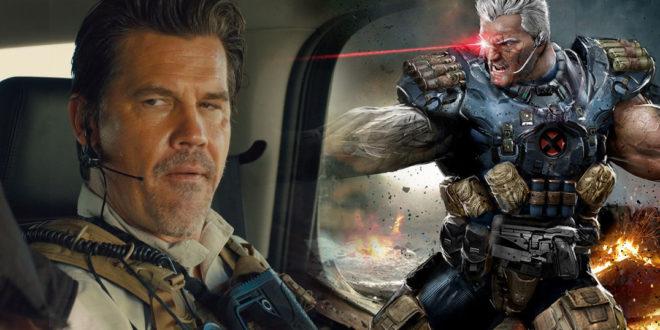 Deadpool 2 má ešte viac vtipov ako prvý film vraví Josh Brolin