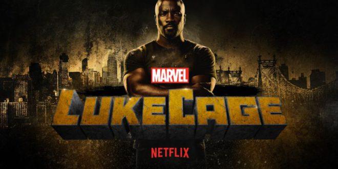 Luke Cage naberá nové postavy do 2.série!