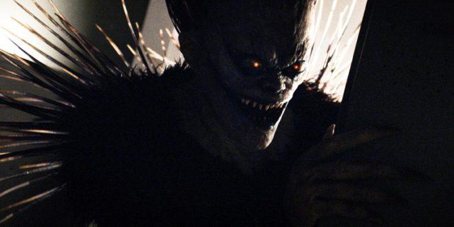 Light sa prvýkrát stretáva s Ryukom v novom klipe Death Notu
