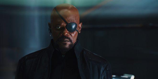 Nick Fury sa neukáže v Infinity War a ani Avengers 4!