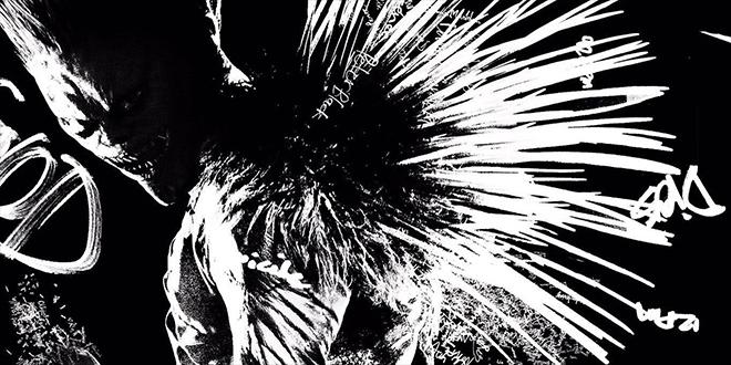 Recenzia: Death Note