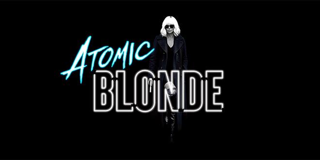 Recenzia: Atomic Blonde