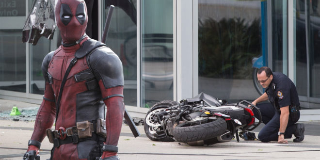 Kaskadérka tragicky zomrela pri natáčaní filmu Deadpool 2