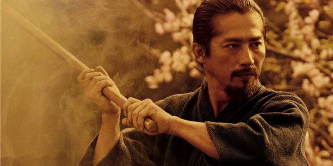 Hiroyuki Sanada sa pridá khereckému obsadeniu druhej série Westworld aAvengers 4