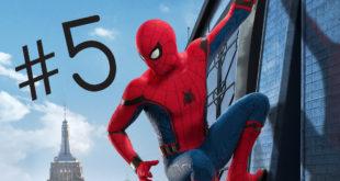 TOP 5 najlepších superhrdinských filmových kostýmov