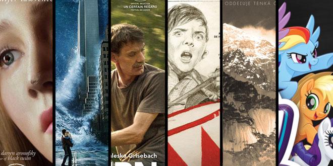 Filmové novinky v CINEMAX – 19. október 2017