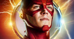Barry Allen je vo vážnom nebezpečenstve