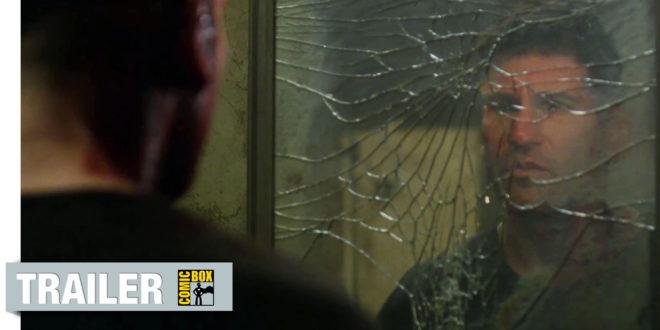 Druhý trailer k seriálu Punisher odhaľuje dátum premiéry!