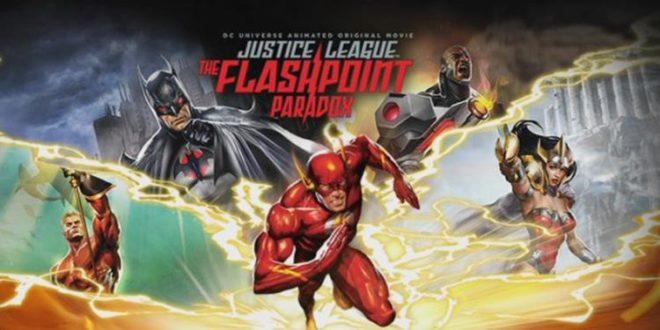 Chcete viac Justice League?