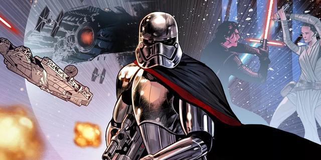 8 vecí, ktoré by ste mali vedieť o Star Wars pred tým, ako uvidíte Last Jedi