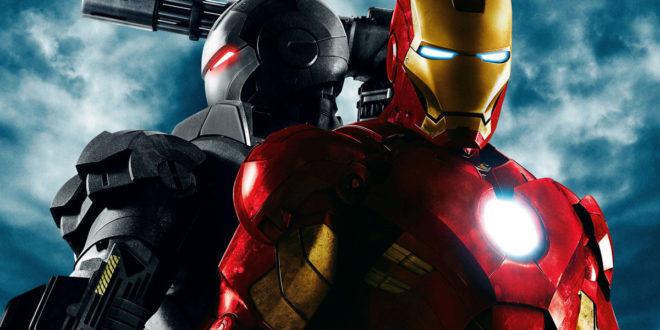 Recenzia: Iron Man 2