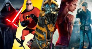 15 filmov, ktoré v roku 2018 musíte vidieť!