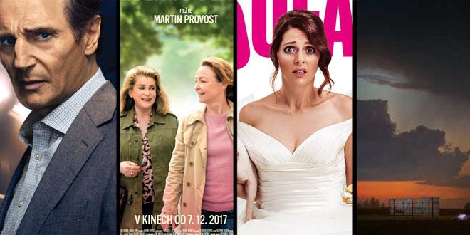 Filmové novinky v CINEMAX – 18. január 2018