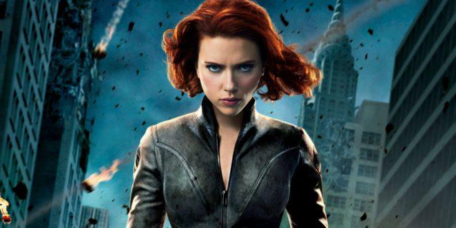 Dianie okolo sólového filmu Black Widow naberá na obrátkach so scenáristkou Jac Schaefferovou!
