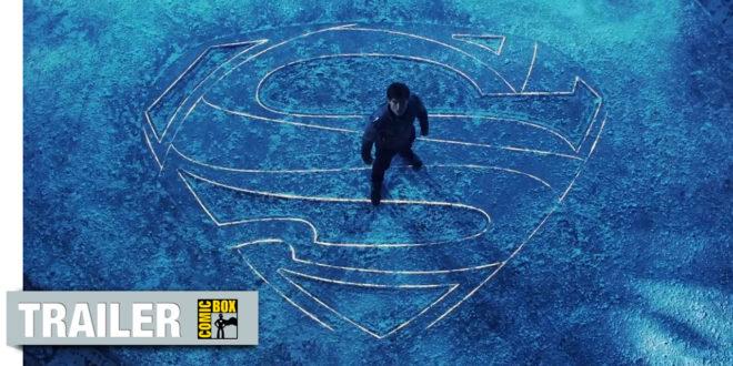 Seriál Krypton nám priblíži históriu Supermanovej planéty!