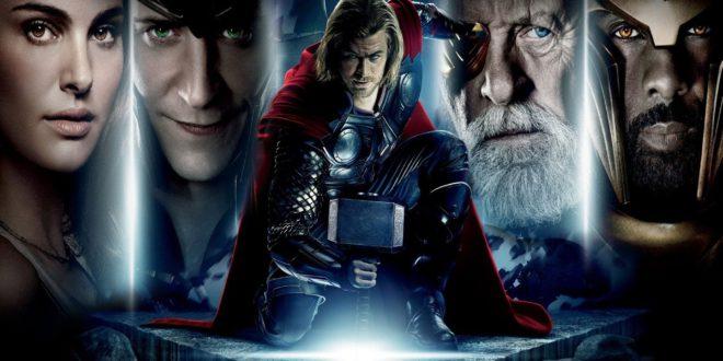 Recenzia: Thor