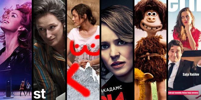 Filmové novinky v CINEMAX – 22. február 2018
