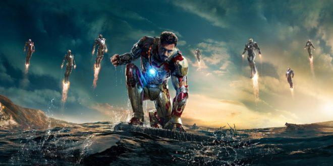 Recenzia: Iron Man 3
